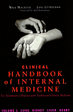 Clinical Handbook of Internal Medicine Volume 1