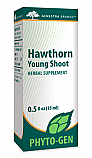 Hawthorn Young Shoot, 15ml