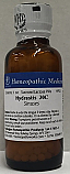 Hydrastis Canadensis 30C, 1oz bottle of #40 pills