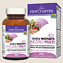 Every Woman One Daily 40+, 96 Tablets (Expires 7/18)