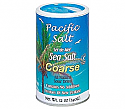 Pacific Sea Salt Shaker Coarse, 12oz