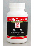 Aloe 22 (Aloe Cleansing Herbal Supplement)