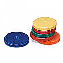 "Rainbow Magnets, 1"" diameter Discs"