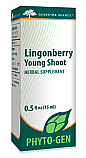 Lingonberry Young Shoot, 15ml