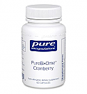 PureBiOme Cranberry