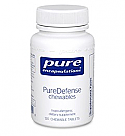 PureDefense Chewables, 120 Tablets