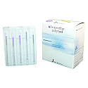 .14x30mm - AsiaMed J-Type Acupuncture Needle