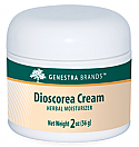 Dioscorea Cream, 2 oz.