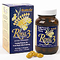 Royal 3 (Expires 1/18)