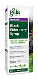 Black Elderberry Syrup, 3 oz