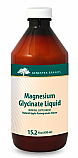 Magnesium Glycinate Liquid, 450 ml