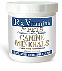 Canine Minerals