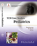 TCM Case Studies:  Pediatrics