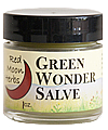 Green Wonder Salve, 1oz