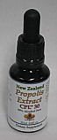 New Zealand Propolis Extract, Alcohol Free,  30CPL