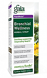 Bronchial Wellness Herbal Syrup