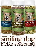 Beef Kibble Seasoning 4.87 oz