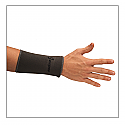 Bamboo Charcoal Wrist Support Tube- Medium