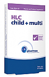 HLC Child + Multi