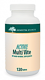 Active Multi Vite, 120 Tablets