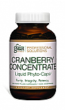 Cranberry Concentrate Liquid Phyto-Caps