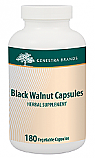Black Walnut Capsules, 180 capsules