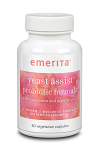 Yeast Assist Probiotic Formula
