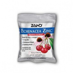 Herbal Lozenge (Cherry, Echinacea, Zinc), 15ct