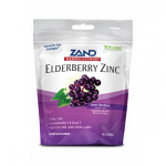 Herbal Lozenge (Elderberry Zinc), 80ct